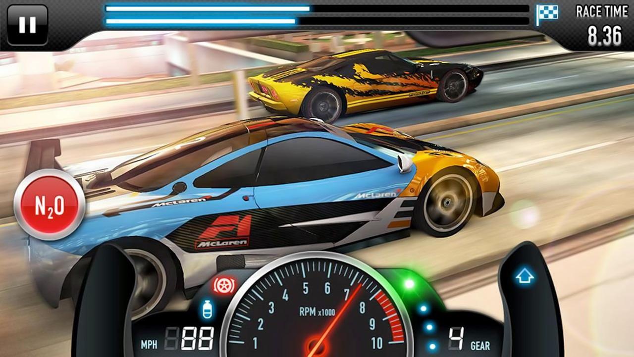 скачать бесплатно игру csr racing на компьютер