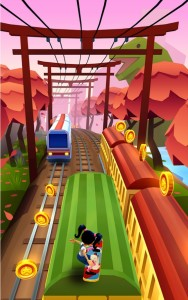 скачать Subway surfers на компьютер