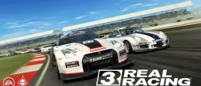 Real Racing 3 на компьютер