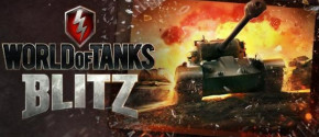 World of Tanks Blitz на компьютер