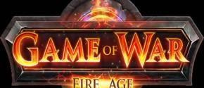 Game of War: Fire Age на компьютер