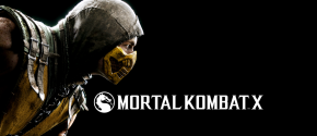 Mortal kombat x: mobile.