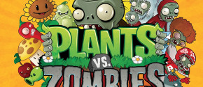 Plants vs. Zombies на компьютер