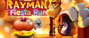 Rayman Fiesta Run на компьютер