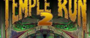 Temple Run 2 на компьютер