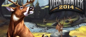 Deer Hunter на компьютер