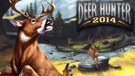 скачать бесплатно игру на компьютер охота 2014 через торрент - фото 8