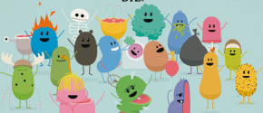 Dumb ways to die на компьютер