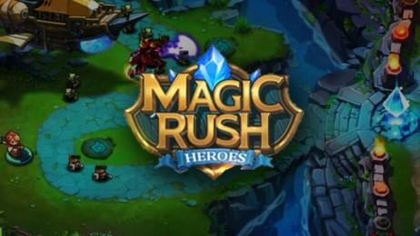 скачать игру на компьютер magic rush