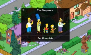 The simpsons tapped out на компьютер скачать