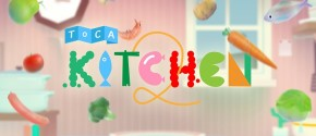 Toca Kitchen на компьютер