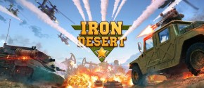 Iron Desert на компьютер