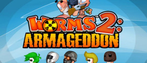 Worms 2 Armageddon на компьютер