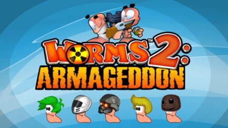 скачать игру Worms на 2 на компьютер через торрент - фото 3