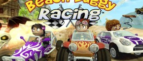 Beach Buggy Racing на компьютер