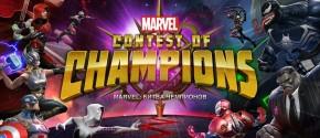 Marvel Битва чемпионов на компьютер