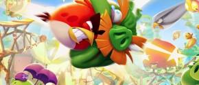 Angry Birds 2 на компьютер