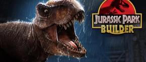 Jurassic Park Builder компьютер