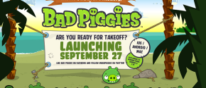 Bad Piggies на компьютер