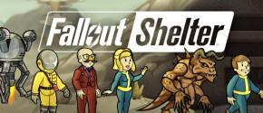 Fallout Shelter на компьютер