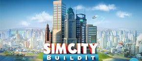 SimCity BuildIt на компьютер