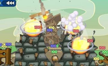 скачать игру Worms на 2 на компьютер через торрент - фото 8