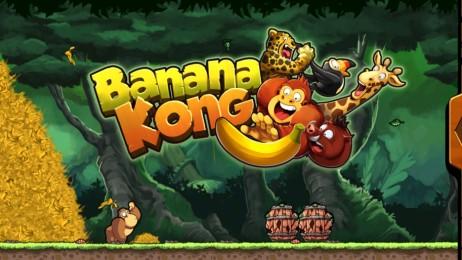 скачать игру banana kong на компьютер