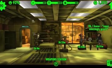 Fallout Shelter игру на компьютер скачать - фото 9