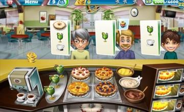скачать игру кухонная лихорадка через торрент на компьютер - фото 8