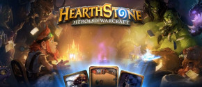 Hearthstone Heroes of Warcraft на компьютер