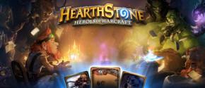 Hearthstone Heroes of Warcraft на компьютер