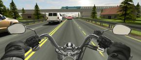 Traffic Rider на компьютер