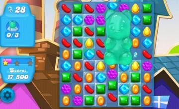 Игра Candy Crush Скачать Бесплатно На Компьютер - фото 10