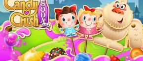 Candy Crush Soda Saga на компьютер