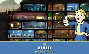 Fallout Shelter игру на компьютер скачать - фото 6
