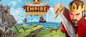 Empire Four Kingdoms на компьютер