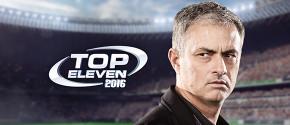 Top Eleven футбольный Менеджер на компьютер