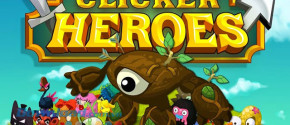 Hero Clickers на компьютер