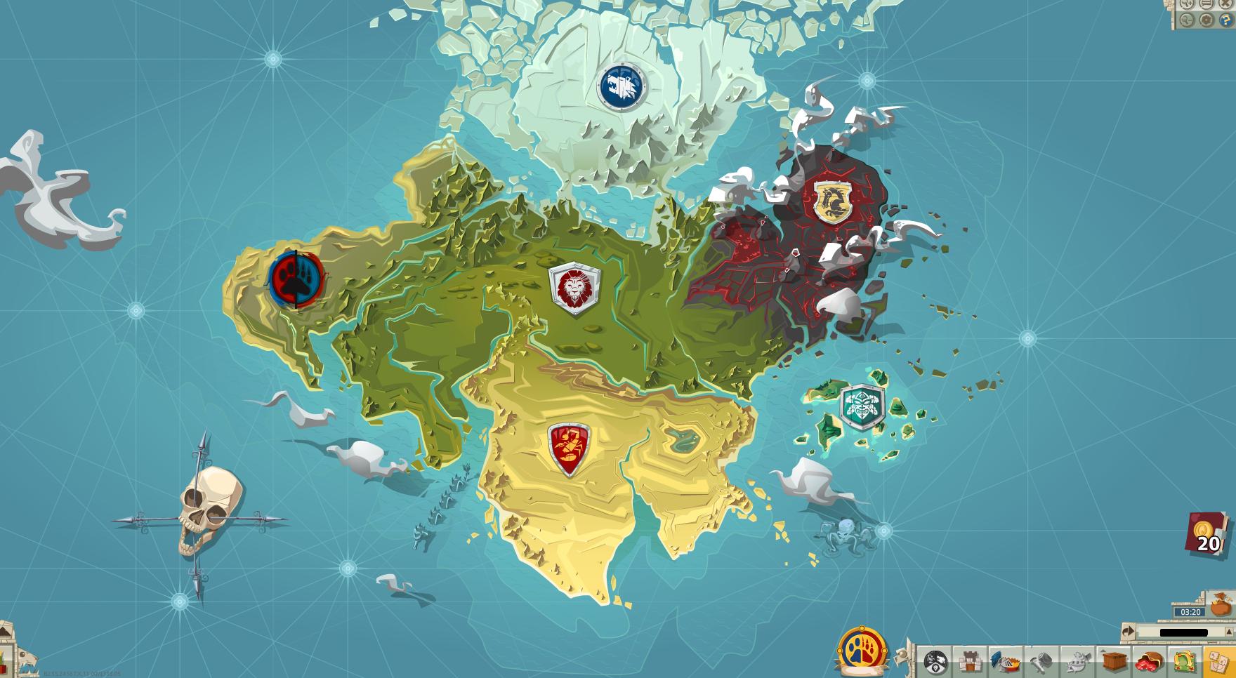 Игра empire four kingdoms скачать на компьютер