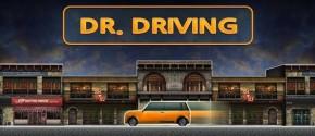 Dr Driving на компьютер