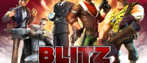 Blitz Brigade на компьютер
