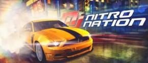 Nitro Nation на компьютер