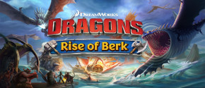 Dragons Rise of Berk на компьютер