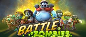 Battle zombies: Битва Зомби на компьютер