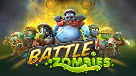 Скачать Игру Битва Зомби На Компьютер - фото 6