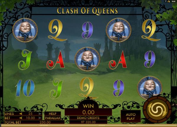 Clash of queens скачать на компьютер