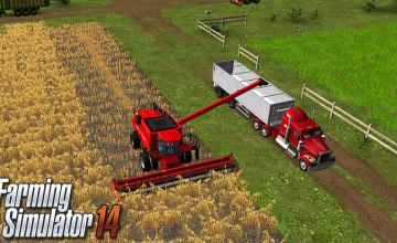 Скачать Фермер Симулятор 14 На Компьютер Через Торрент - фото 2