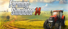 Farming Simulator 14 на компьютер