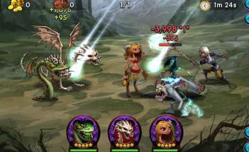 Dragon soul скачать