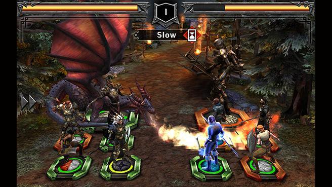 скачать игру dragon age на андроид бесплатно
